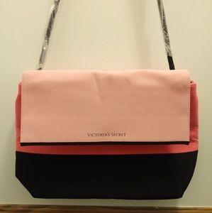Victoria's Secret Cooler Tote Bag NWT
